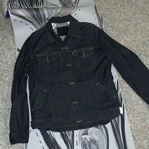 Levi's Commuter Trucker Jacket